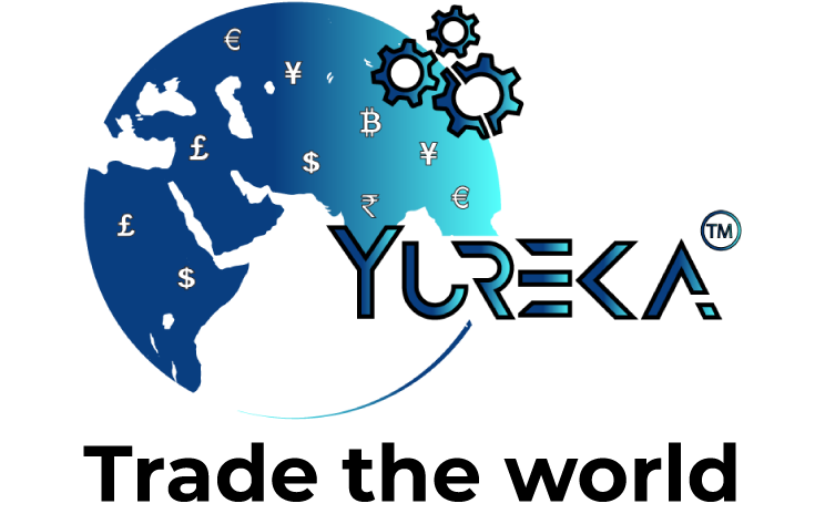 Logo of yureka Traders